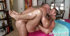 Wild suckings for gays blowjob movie 3