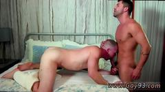 Swedish gay fuck a fellow guest takes dominics dick