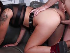 Sophia grace pounded by bill bailey