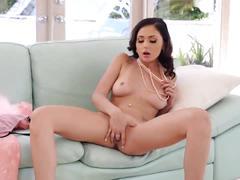 Twistys.com - posh pussy xxx scene with (ariana marie)