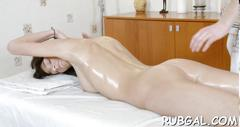 Dude knows how to fuck hot nymphs film movie 1