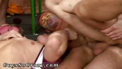 Gay twink mature cum gallery first time watch as franco gregorio that super fucker
