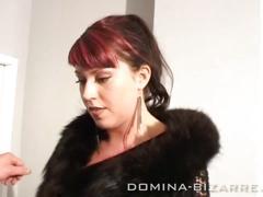 Lady katherina - ein sklave mit erziehungsdefiziten
