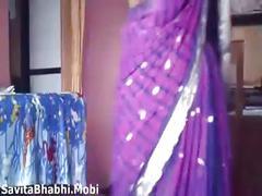 Indian pornstar babe lily stripping saare [www.nowporn.tk]