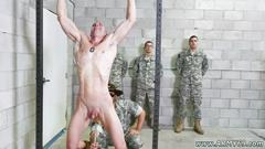 Gay sexy man daddy penis naked good anal training