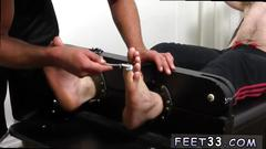 Nude boys first foot fetish gay xxx dolan experienced the utter monty of tickle here