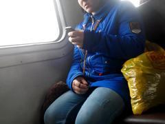 hd videos, public nudity, russian, train