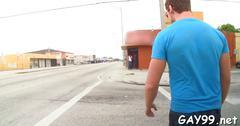 White black gay story blowjob video 1