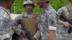 Army nude group hunk galleries gay ill be damned