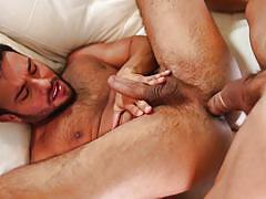 rimjob, blowjob, muscular, anal, gods of men, men.com, diego sans, dorian ferro