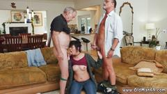 Old and young ebony s very man more 200 years of fuckstick for this wonderful brunette