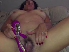 fingering, hd videos, milfs, masturbation, vibrator, wifes pussy