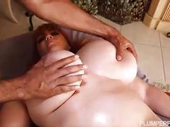 hardcore, milf, busty, first, her, bbw, scene, super, robinson