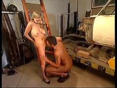 Big tit 2