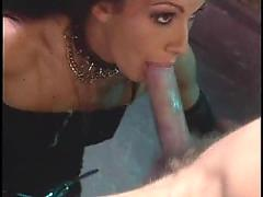 anal, brunette, fetish