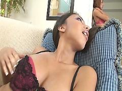 Alexis love & veronique vega - mouth 2 mouth #11: scene #1