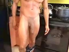His cock is bigger than yours
