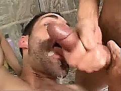 Sperm explosions gay