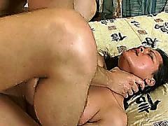 Valeska extreme cock ride