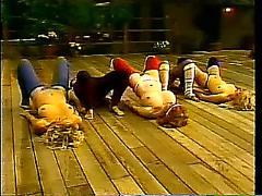 Kitten natividad in eroticise (1983)