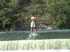Pavel novotny water games