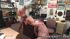 These horny gay amateurs are eager for some good oral sex