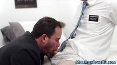 Mormon elder masturbates masturbation hard 1