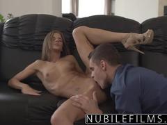 Nubilefilms - fuck revenge with boyfriends brother
