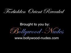 Dancing queen from india