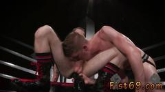 Gay fist water free video slim and slick ginger hunk seamus oreilly frigs matt wylde to