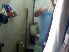 Boso sa banyo #5