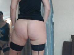 Lia 01 the best ass
