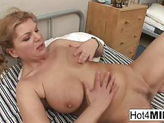 big tits, cumshot, blonde, czech, fingering, bed, european, euro, hairy, big boobs, natural tits, hairy pussy, natural boobs, missionary