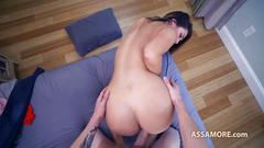 Asian latina eva lovia pov fucking