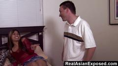 Realasianexposed  ariel rose  nipsy dolls hardcore asian threesome