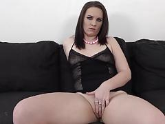 Interracial porn hot milf gets butt and pussy fucked