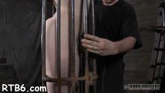 Beauty tears up during torture segment segment 1