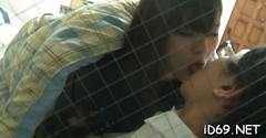 Some asian bitches fucked asian feature 3