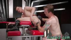 Guys naked no sex and gay men tatted beauty bruce bang catches sight of axel abysse