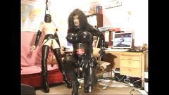 Roxina2007 total rubber dolls