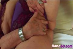 Chubby gilf dominika loves to get fucked hard from behind