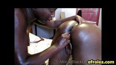 black, ebony, lesbian, big ass, african