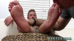 These gay hunks are ready for some nasty fetish fun