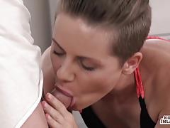 Kinky inlaws - hot czech babe seduces her stepson