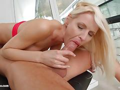 Saucy lynna nilsson creampied
