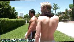 Public slave for make blowjobs gay xxx we have the largest and most muscled in the porn