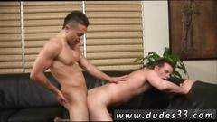 Gay first sex movie gallery time paulie vauss and brody grant hit it off right away