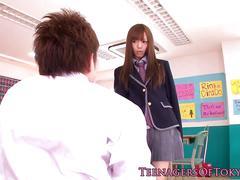 facials, hd videos, japanese, teens, in class, nippon, teen schoolgirl