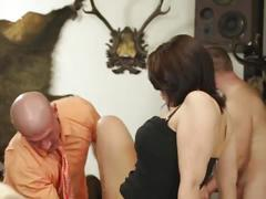 fucking, masturbating, czech, with, crazy, total