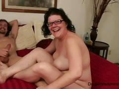 Real amateurs first time film money trouble full figure hot moms suck cock cash
